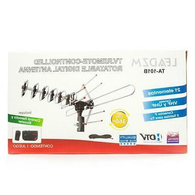 180 Outdoor HD TV 1080P Long Rotator