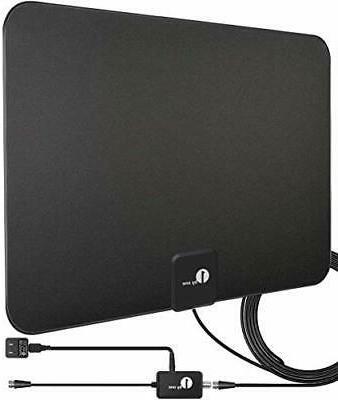 1byone hdtv antenna hd digital indoor tv