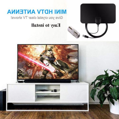 200 TV Skylink 4K Antena Digital Indoor HDTV