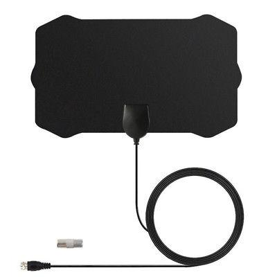 200 Range Indoor Antenna Skywire HDTV 1080P For Home