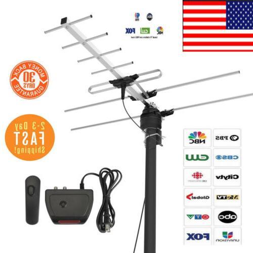 1Byone Miles Digital Antena Gain