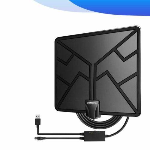 2019 range hdtv antenna