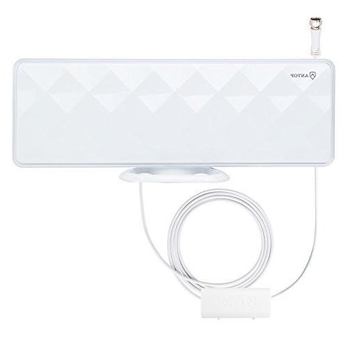 201b flat panel smartpass amplified