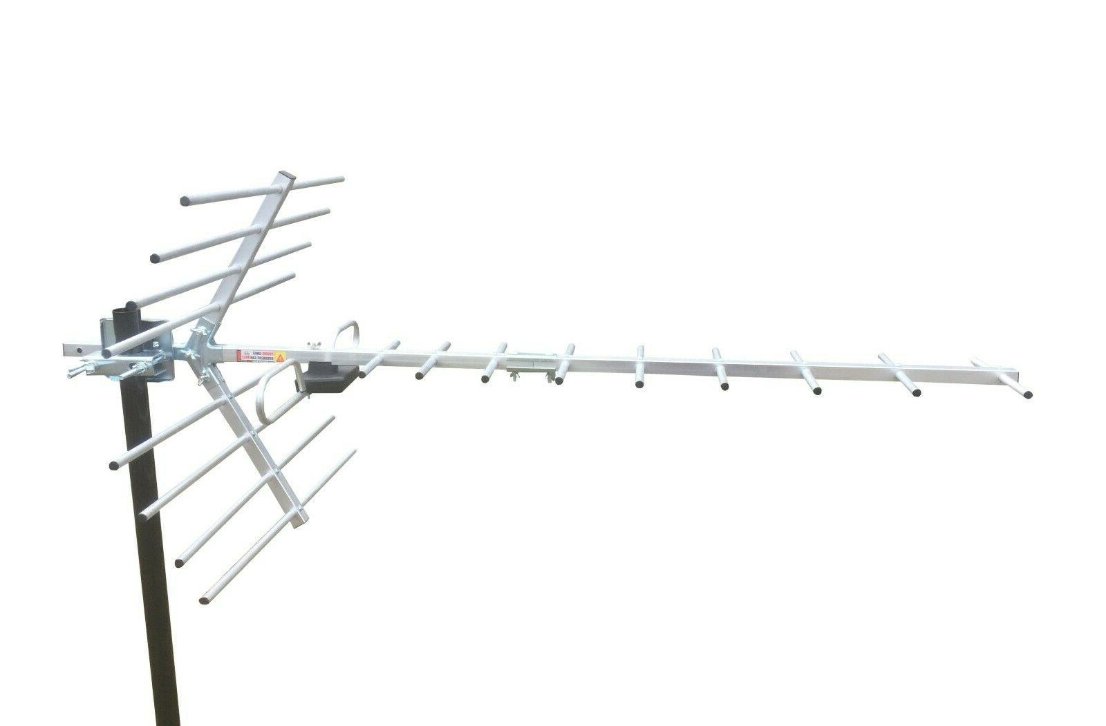250 Indoor HD TV Antenna - DEEP FRINGE