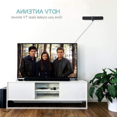 4K Antena w/ Amplifier