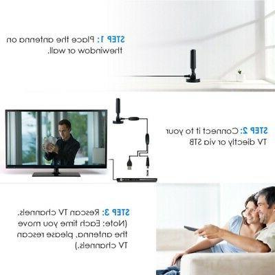 1080p 300 TV Digital Skywire 4K Indoor HDTV