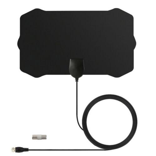 Antenna TV TV Indoor 1080P 28dB