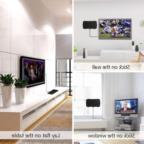 300 Range TV 28dB Coax