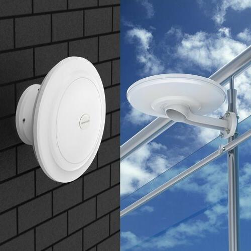 360 degrees hdtv digital amplified outdoor indoor