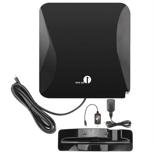 1byone HD Antenna Digital High Amplifier