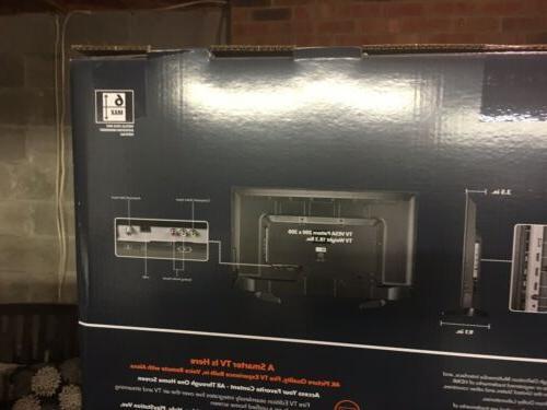 Toshiba 4K HD Smart with TV BOX