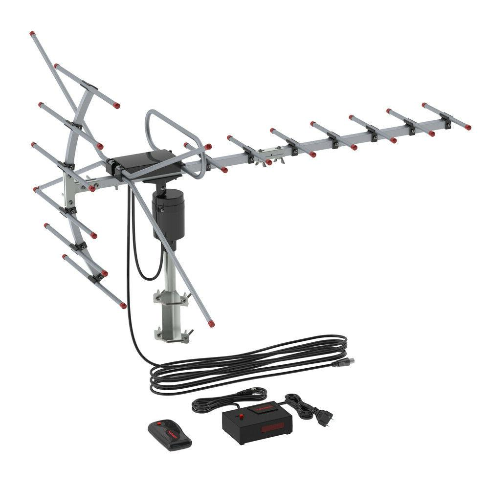 480 HD TV Antenna Motorized US