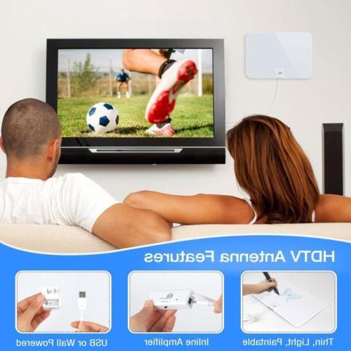 Flat TV Digital Signal HDTV 1080P