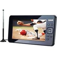 RCA 7 Widescreen Portable TV
