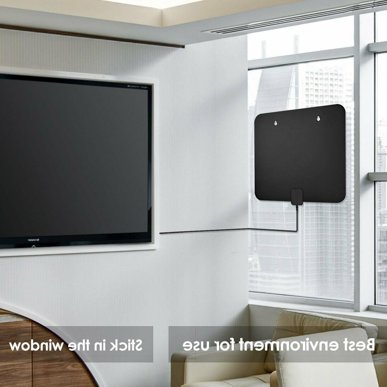 85 Mile TV HDTV 1080p Skywire Digital-Antenna