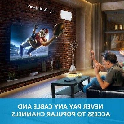 960 Range Antenna HD Digital 1080P