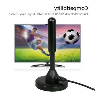 980 TV Antenna 4K Digital-Indoor 1080p