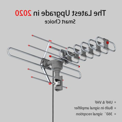 980 Outdoor TV Antenna