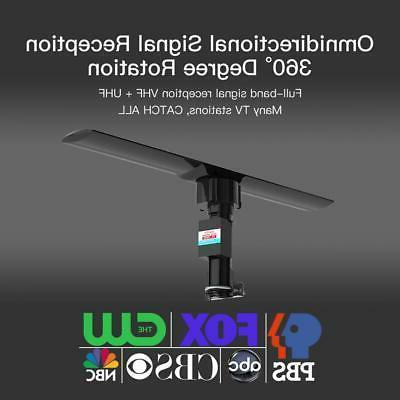 990 Outdoor Amplified TV Digital Rotation
