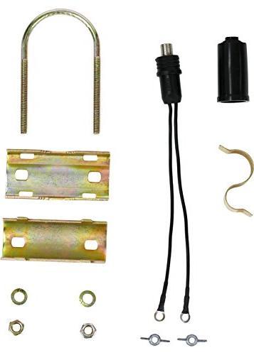 VHF, Antenna