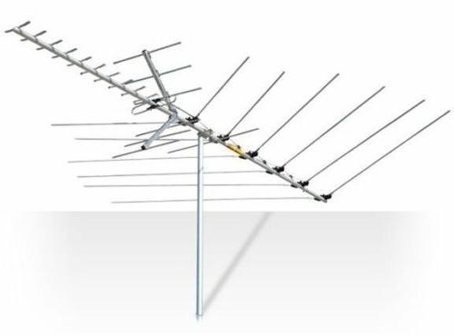 Channel Master CM-3018 VHF, UHF, FM and HDTV Antenna
