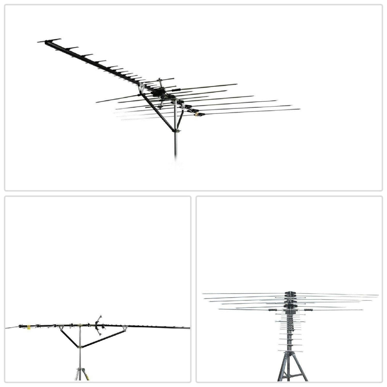 Channel Master CM-5020 Directional Outdoor TV Antenna 100 Mi