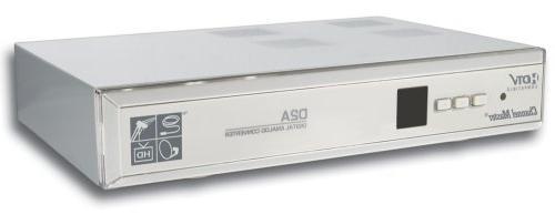 Channel Master CM-7000 Digital to Analog TV Converter Box wi