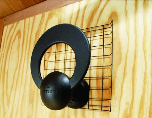 ClearStream 1 Indoor/Outdoor HDTV Antenna Mount -