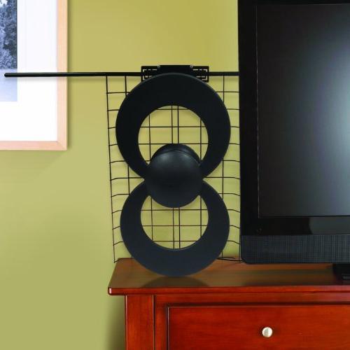 ClearStream 2V HDTV Antenna Mount 60 Mile