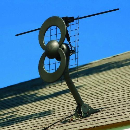 ClearStream Indoor/Outdoor Antenna 60 Mile