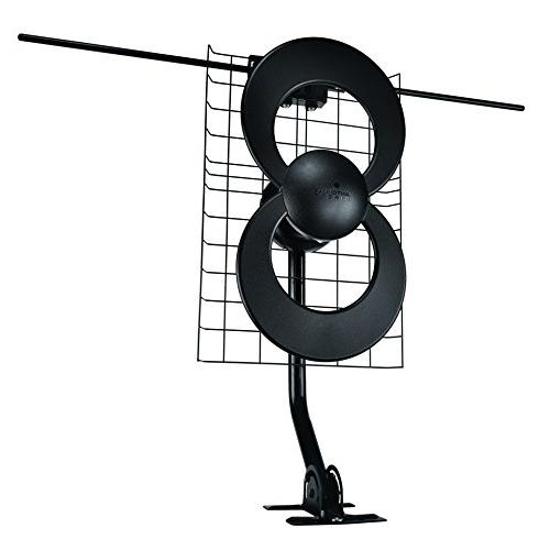 ClearStream Antenna with 60