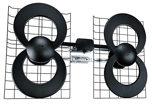 ClearStream Indoor/Outdoor Antenna - Range