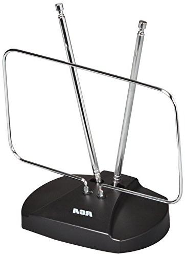 RCA Digital TV Antenna, Non-Amplified, Range