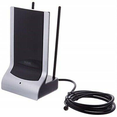 RCA Amplified Indoor HDTV Antenna