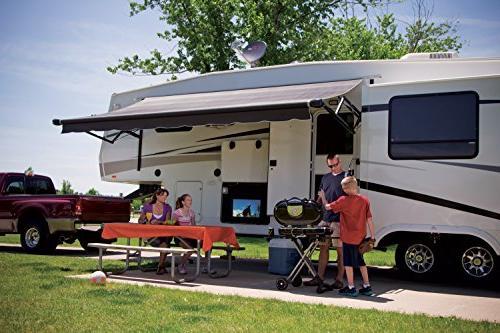 Winegard TRAV'LER RV Satellite DISH and RV for the RV, Motorhome,