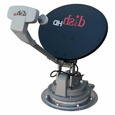 Winegard TRAV'LER Satellite TV Antenna for DISH and Bell HD RV the
