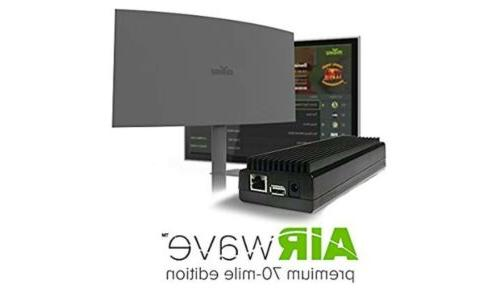 Mohu Media Player, Premium with
