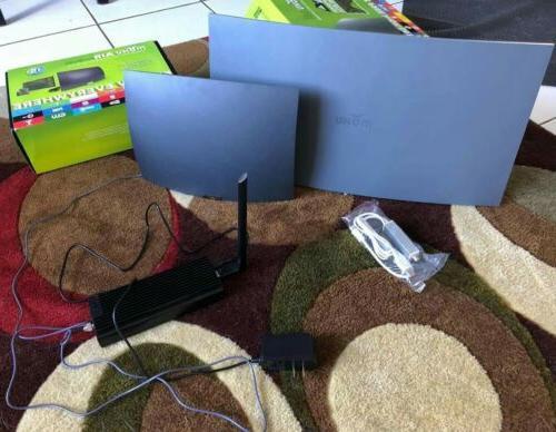 airwave hdtv streaming media player premium edition