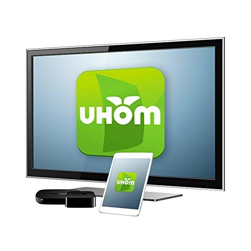 Mohu HDTV Network Streaming Edition, MH-110088