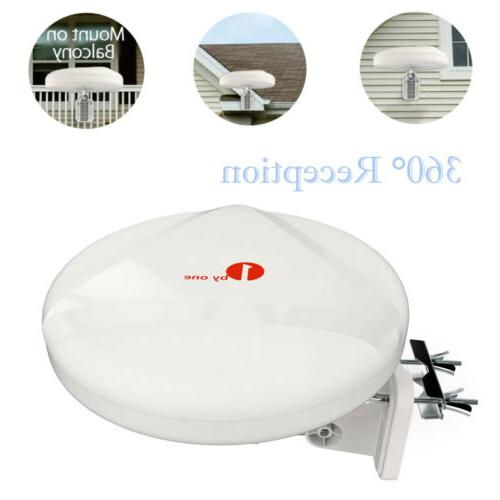 antenna outdoor tv omni directional 360 degree