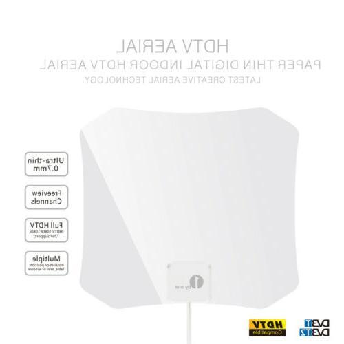 1byone Range TV HD TV Indoor Amplifier