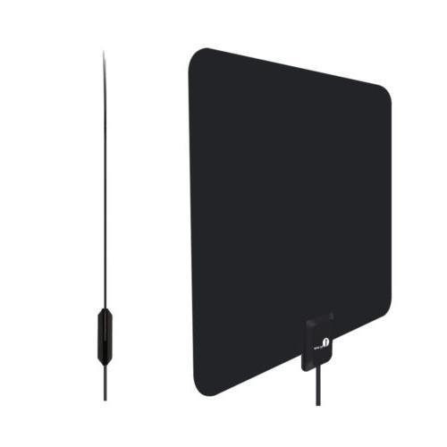 1byone Antenna Digital Digital HDTV UHF VHF