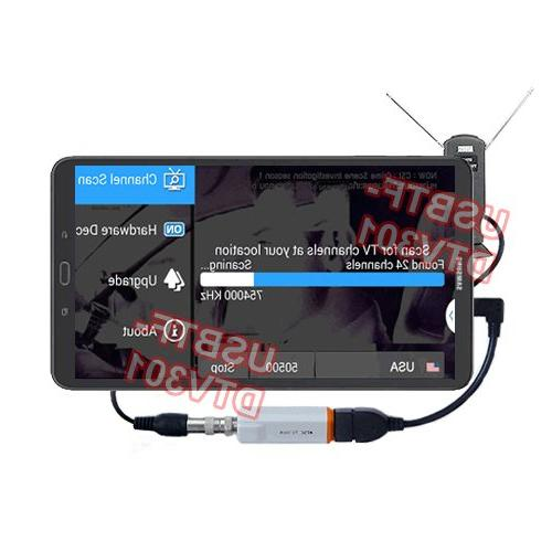 Digital ATSC Antenna TV Tuner Module For All Devices