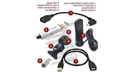 atsc antenna tv tuner module