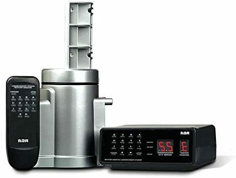 audiovox remote antenna rotator radio