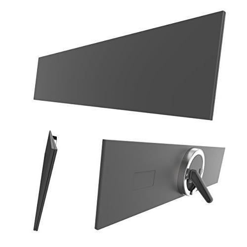 New! Blade TV Antenna, Indoor Antenna, 50 Range, Get Ready