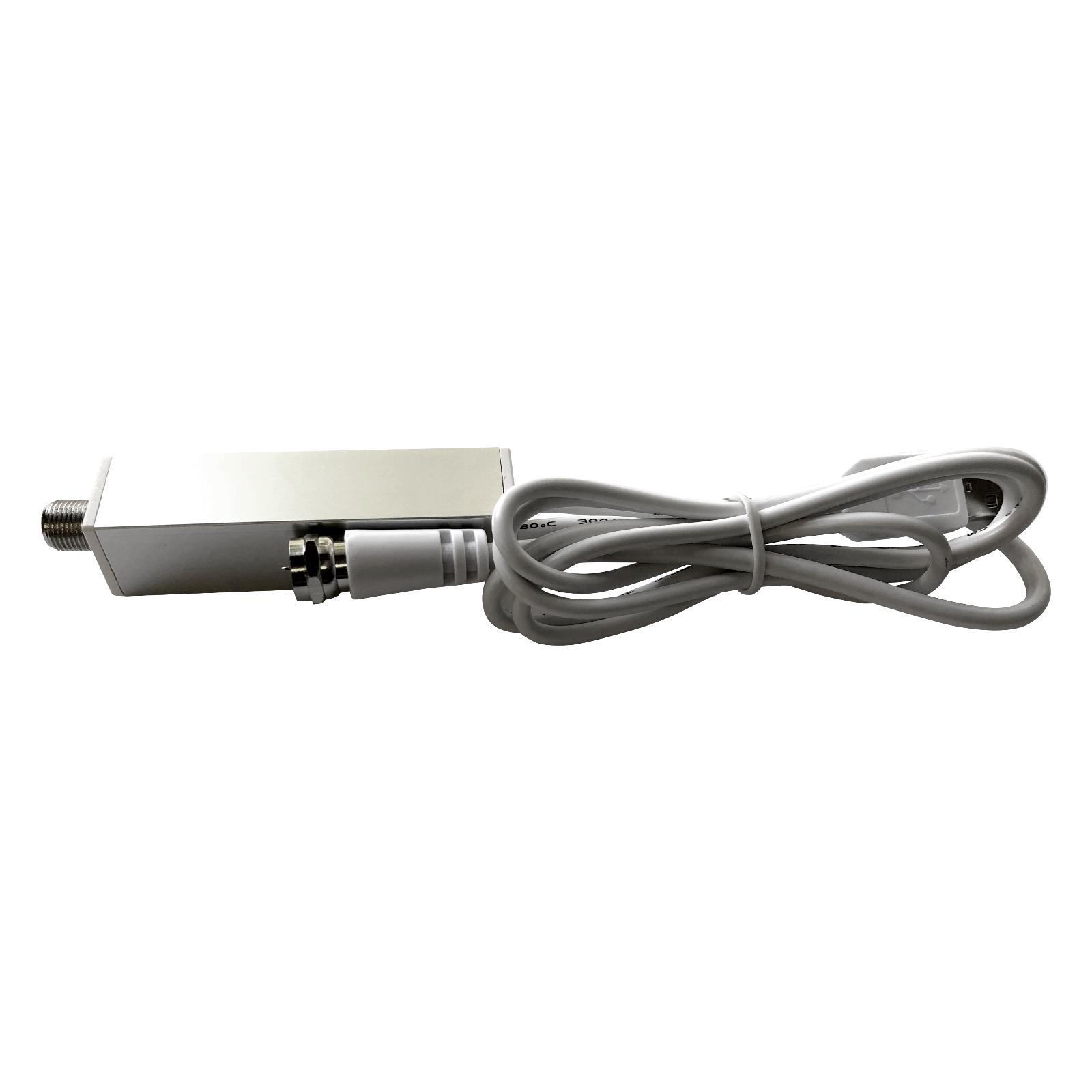 Mohu 60 Mile Antenna - Modern Soundbar
