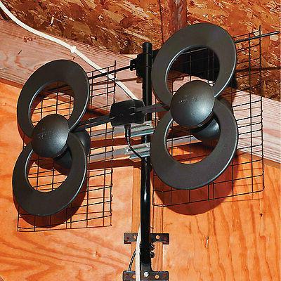 4V Antenna -