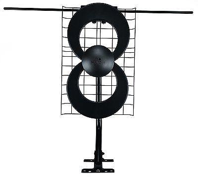 Antennas Direct Indoor/Outdoor Digital with Mount