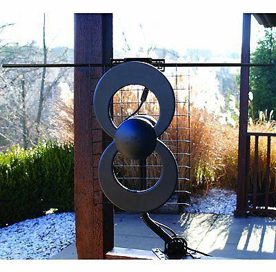Antennas Indoor/Outdoor Antenna with